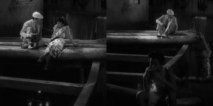 Akira Kurosawa collage 3