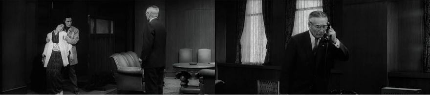 Collage Akira Kurosawa 10