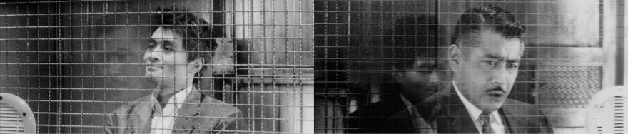 Collage Akira Kurosawa 12