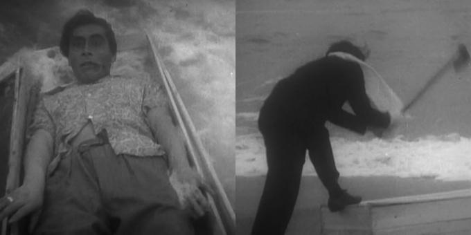 Collage Akira Kurosawa 2