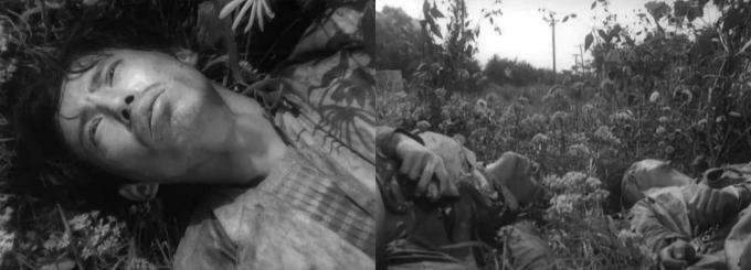 Collage Akira Kurosawa 5