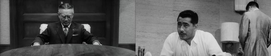 Collage Akira Kurosawa 7