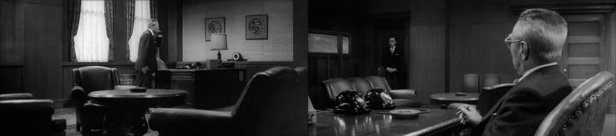 Collage Akira Kurosawa 8
