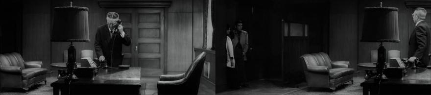 Collage Akira Kurosawa 9