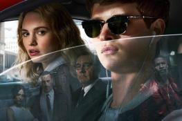 Baby Driver cine divergente