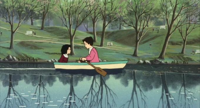 Jarinko Chie 1981 Takahata