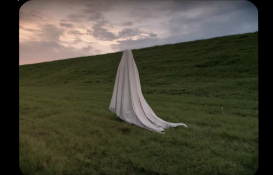 A Ghost Story cine divergente