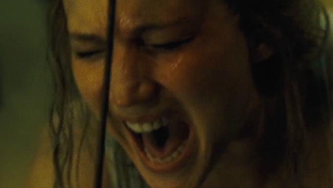 Darren-Aronofsky -madre! - Jennifer Lawrence