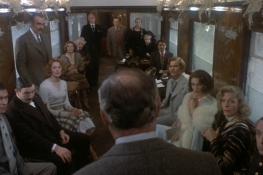 Asesinato en el Orient Express Sidney Lumet cine divergente