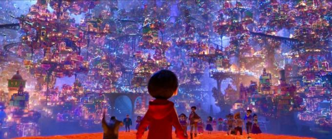 Coco 2017 Pixar