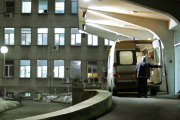 Sofia's Last Ambulance cinedivergente