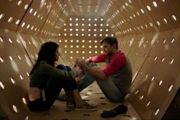 dave made a maze cine divergente