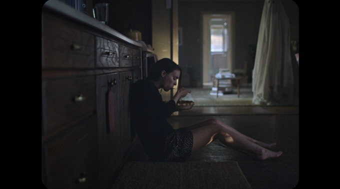 A Ghost Story Rooney Mara