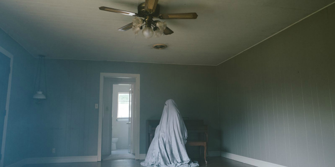 A Ghost Story TOPS