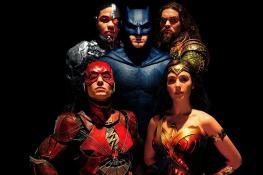 Liga de la Justicia cine divergente