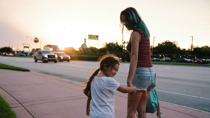 The Florida Project Sean Baker 2017