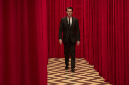 Twin Peaks The Return cine divergente