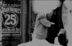 dawson city cine divergente
