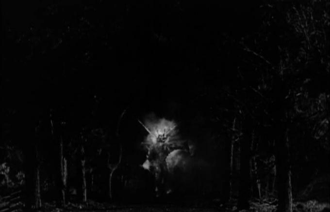 La noche del demonio Tourneur