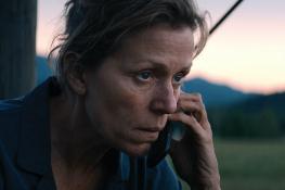 Tres anuncios en las afueras cine divergente