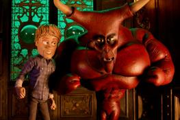 Hell & Back cine divergente