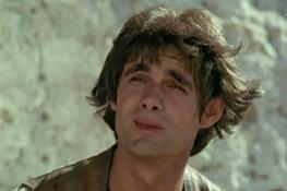 Nazareno Cruz y el lobo cine divergente