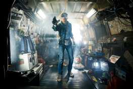 Ready Player One cine divergente