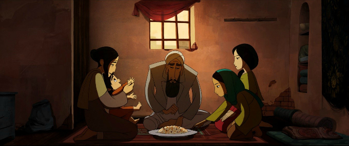 The Breadwinner BAFICI