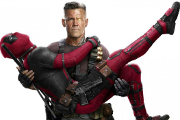 Deadpool 2 cine divergente
