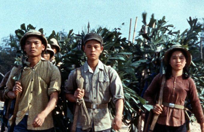 Loin du Vietnam 3