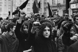 Mayo del 68 cine divergente