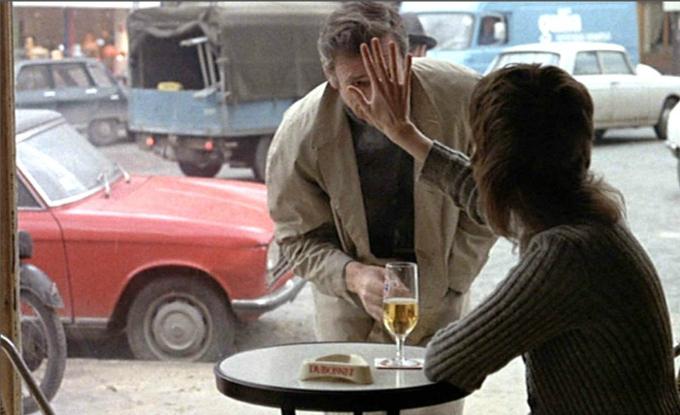 Todo va bien Jean-Luc Godard