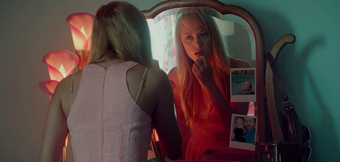 It Follows coming of age