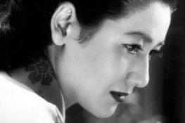 Setsuko Hara cine divergente