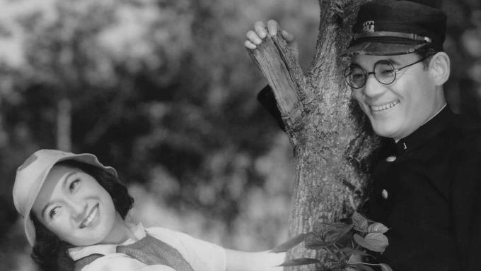 Setsuko Hara y Kurosawa