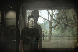sinister cine divergente