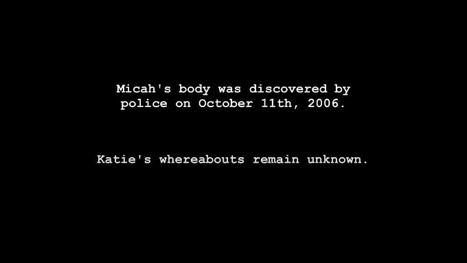 10. Paranormal Activity (Oren Peli, 2007)