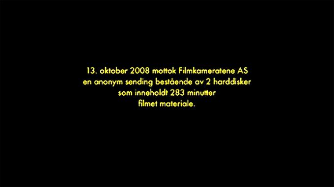 11. Trollhunter (Andre Ovredal, 2010)