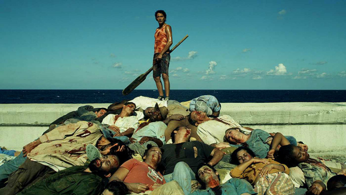 Juan de los muertos cuba zombi
