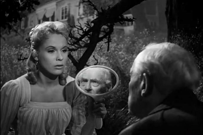 Fresas salvajes 1957 Bergman