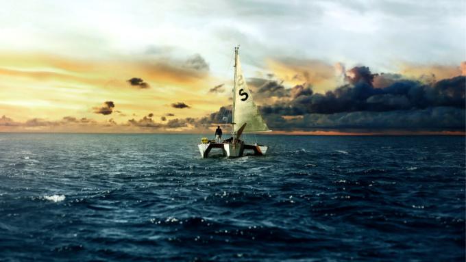 Un océano entre nosotros