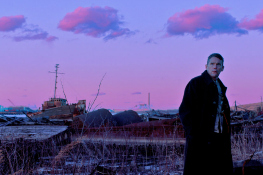 first reformed cine divergente
