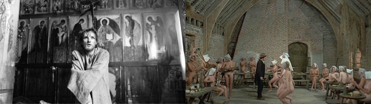 Collage Edad Media