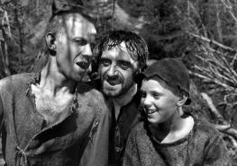 Edad media cine divergente