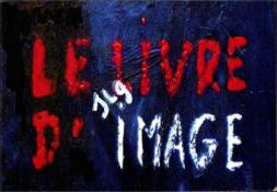 Le Livre d'image cine divergente