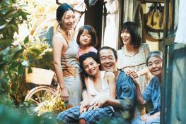 Un asunto de familia cine divergente