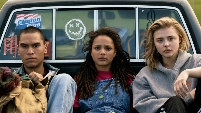 The Miseducation of Cameron Post Seminci