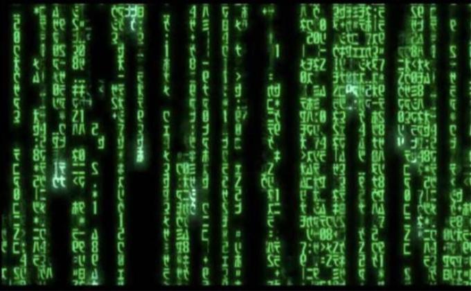 Matrix misterios de la sala oscura (1)