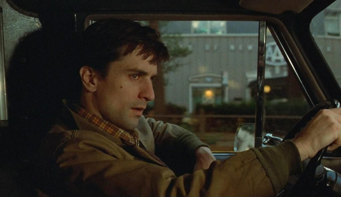 Taxi Driver (1)