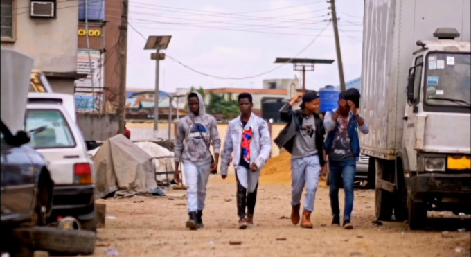 Kasala Online African Film Festival